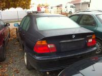 BMW 3-series (E46) Разборочный номер 51544 #1