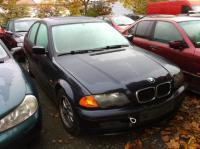 BMW 3-series (E46) Разборочный номер 51544 #2