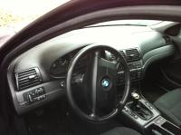 BMW 3-series (E46) Разборочный номер 51544 #3