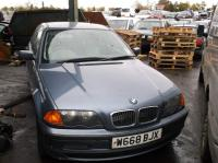 BMW 3-series (E46) Разборочный номер 51571 #1