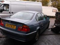 BMW 3-series (E46) Разборочный номер 51571 #2