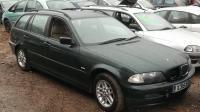 BMW 3-series (E46) Разборочный номер W9339 #1
