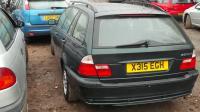 BMW 3-series (E46) Разборочный номер W9339 #2