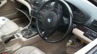 BMW 3-series (E46) Разборочный номер 51593 #3