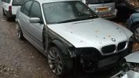BMW 3-series (E46) Разборочный номер 51698 #1