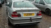 BMW 3-series (E46) Разборочный номер 51698 #3