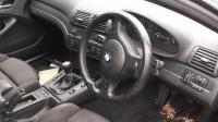 BMW 3-series (E46) Разборочный номер W9357 #4