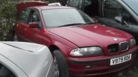 BMW 3-series (E46) Разборочный номер 51784 #1