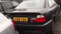 BMW 3-series (E46) Разборочный номер 51785 #3