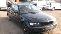 BMW 3-series (E46) Разборочный номер B3016 #1