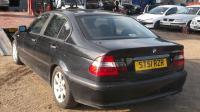 BMW 3-series (E46) Разборочный номер B3016 #2