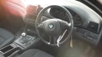 BMW 3-series (E46) Разборочный номер B3016 #3
