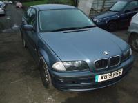 BMW 3-series (E46) Разборочный номер 51877 #1