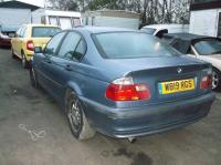 BMW 3-series (E46) Разборочный номер 51877 #2