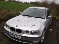 BMW 3-series (E46) Разборочный номер B2652 #1