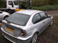 BMW 3-series (E46) Разборочный номер B2652 #2