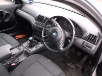 BMW 3-series (E46) Разборочный номер B2652 #3