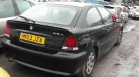 BMW 3-series (E46) Разборочный номер 52034 #1