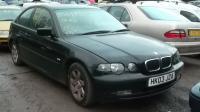 BMW 3-series (E46) Разборочный номер W9402 #2