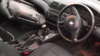 BMW 3-series (E46) Разборочный номер W9402 #3