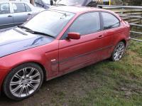 BMW 3-series (E46) Разборочный номер B2658 #2