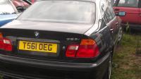 BMW 3-series (E46) Разборочный номер B3048 #2