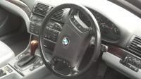 BMW 3-series (E46) Разборочный номер B3048 #3
