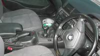 BMW 3-series (E46) Разборочный номер 52168 #3