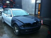 BMW 3-series (E46) Разборочный номер L5545 #1