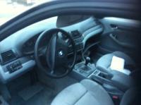 BMW 3-series (E46) Разборочный номер L5545 #3