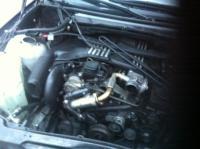 BMW 3-series (E46) Разборочный номер L5545 #4