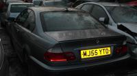 BMW 3-series (E46) Разборочный номер W9430 #2