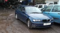 BMW 3-series (E46) Разборочный номер 52328 #1
