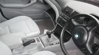 BMW 3-series (E46) Разборочный номер 52328 #3