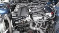 BMW 3-series (E46) Разборочный номер 52328 #4