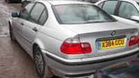 BMW 3-series (E46) Разборочный номер W9449 #1