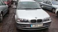 BMW 3-series (E46) Разборочный номер W9449 #2