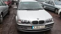 BMW 3-series (E46) Разборочный номер 52338 #2
