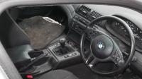 BMW 3-series (E46) Разборочный номер 52338 #3