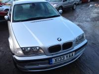 BMW 3-series (E46) Разборочный номер 52514 #1