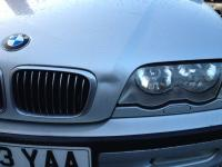 BMW 3-series (E46) Разборочный номер 52514 #2