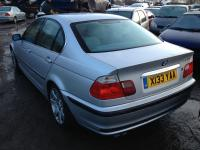 BMW 3-series (E46) Разборочный номер 52514 #4