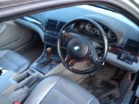 BMW 3-series (E46) Разборочный номер 52514 #5