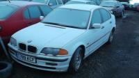 BMW 3-series (E46) Разборочный номер 52524 #1