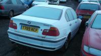BMW 3-series (E46) Разборочный номер 52524 #2