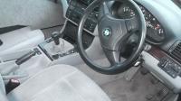 BMW 3-series (E46) Разборочный номер W9492 #4