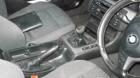 BMW 3-series (E46) Разборочный номер 52696 #3