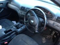 BMW 3-series (E46) Разборочный номер 52943 #2