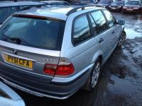 BMW 3-series (E46) Разборочный номер B2765 #3