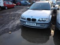 BMW 3-series (E46) Разборочный номер 52943 #4